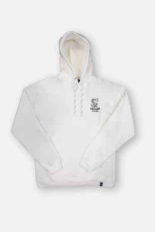 Sweat Classic Blanc