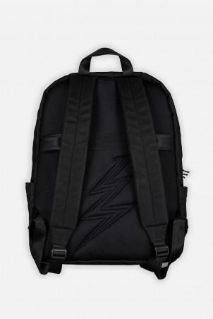 Schoolbag sac d'école Fermé vue de dos Unicorn