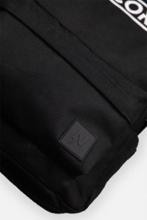 Schoolbag sac d'école Zoom sur le Patch N Pro Unicorn