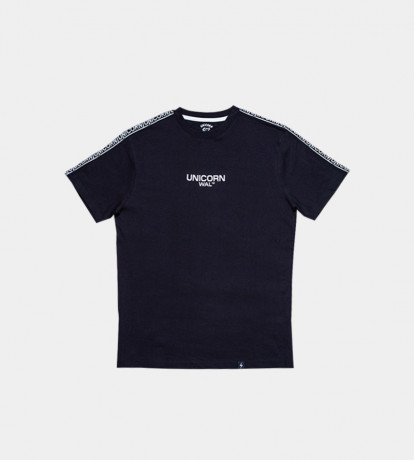 T-SHIRT TAPE BLACK