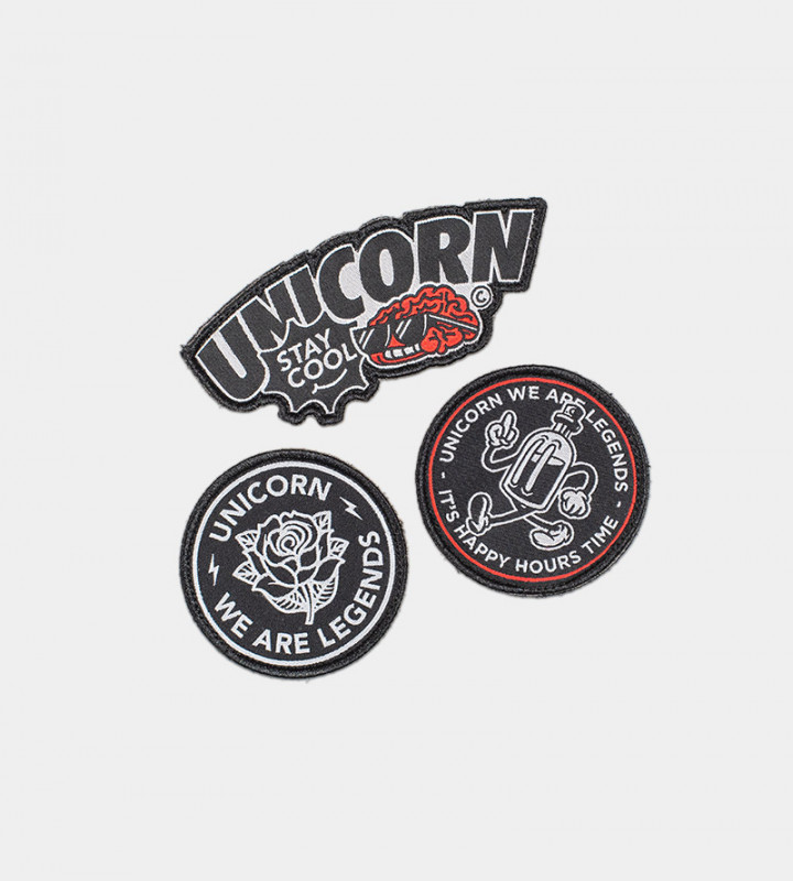 PATCH PACK 1