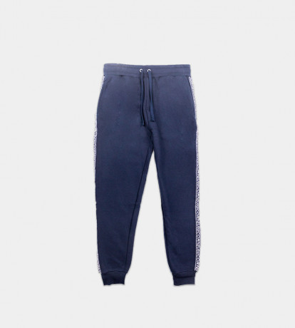 JOGGING TAPE BLEU NAVY