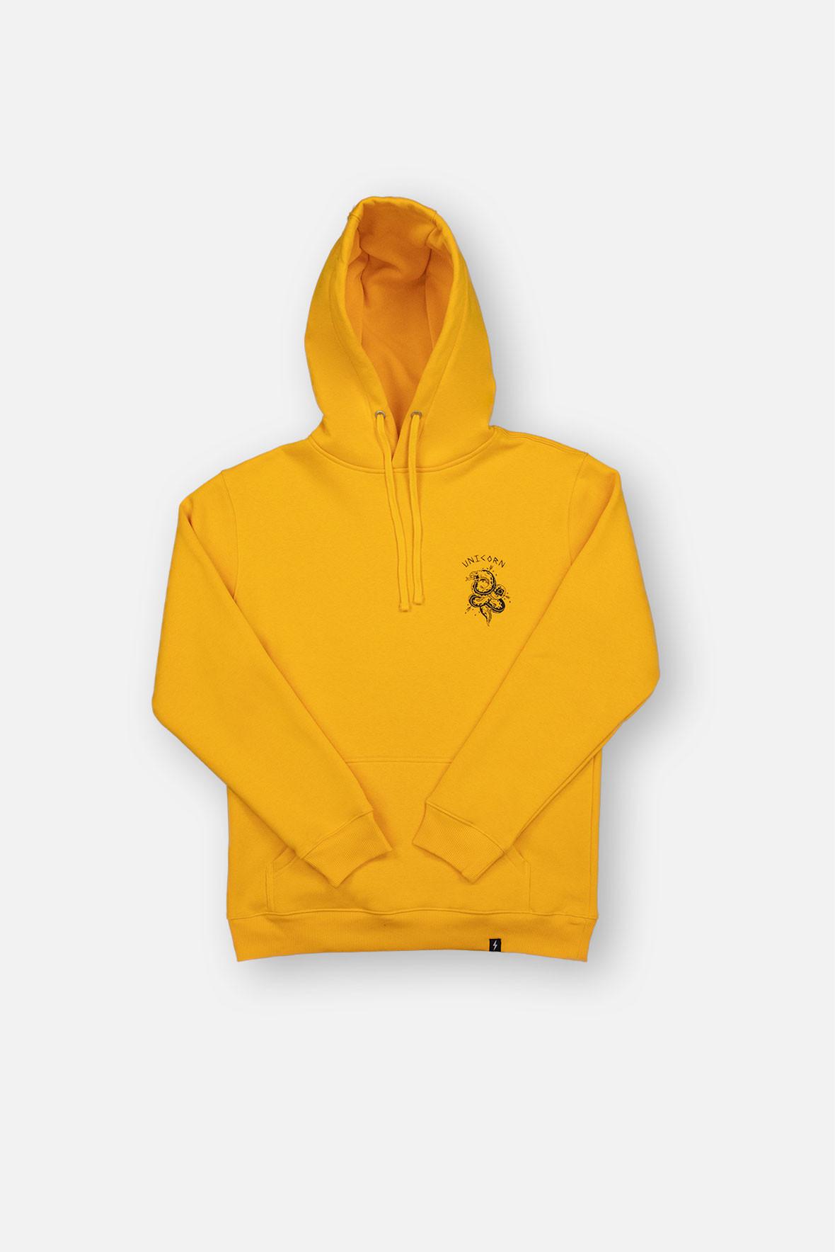 Sweatshirt Don't Snake