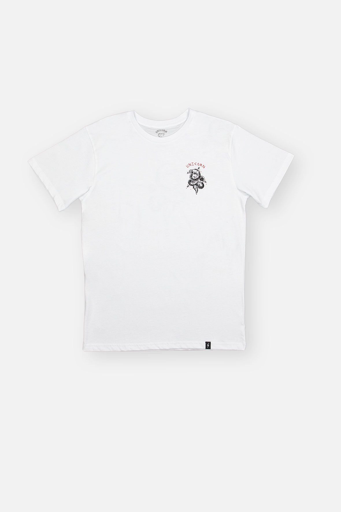 T-shirt Don't Snake