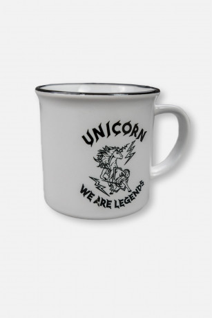 Mugs Inox Unicorn