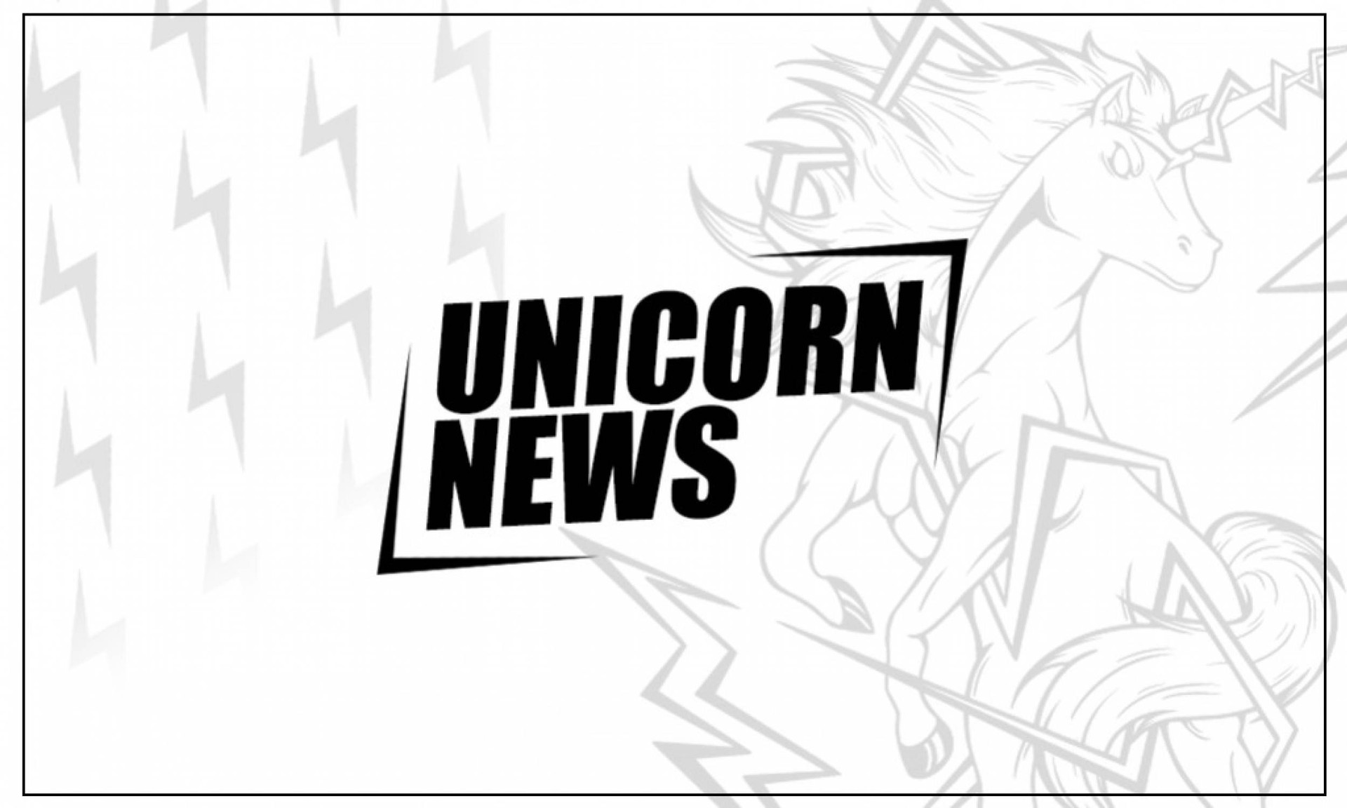 Launch of the new Unicorn website